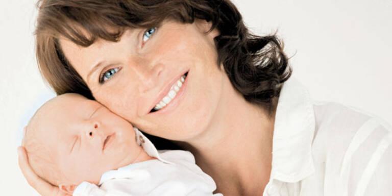 Maya Hakvoort Baby Shooting