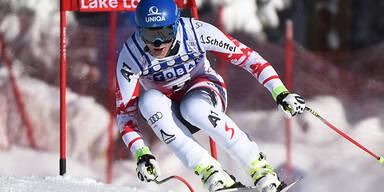Olympiasieger Mayer fällt für Sölden aus