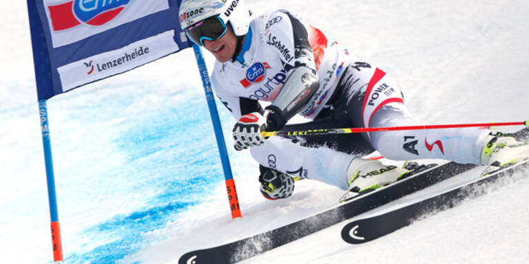 Olympiasieger Mayer bereit für Comeback