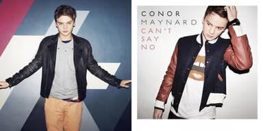 Conor Maynard - Can´t Say No