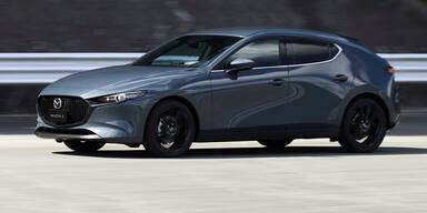 Das ist der völlig neue Mazda3 (2019)