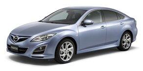 Mazda6 Sport 1.8i TE