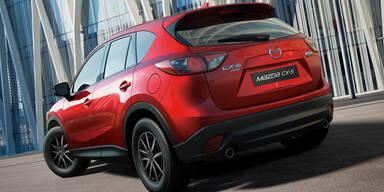 "Mazda startet Top-Edition ""Miyako"""
