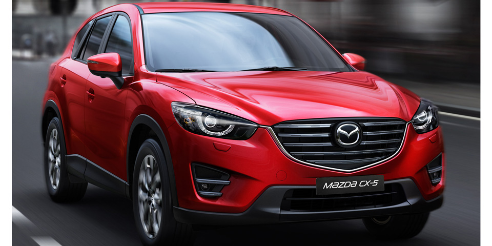 mazda bringt den cx 5 takumi. Black Bedroom Furniture Sets. Home Design Ideas