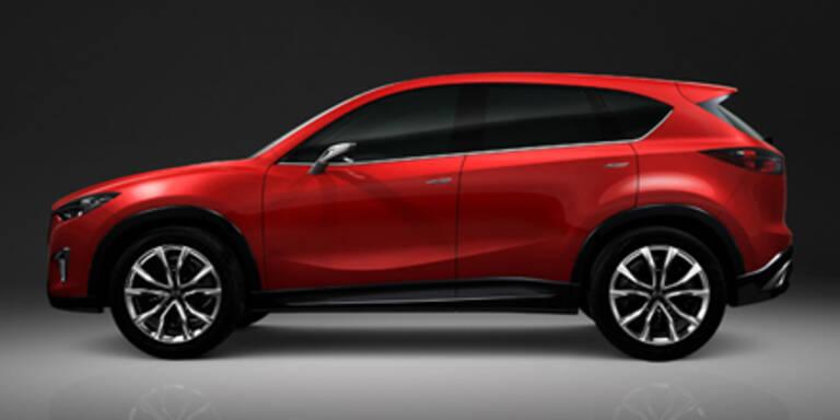 So sieht der Mazda Minagi mit Skyactiv aus