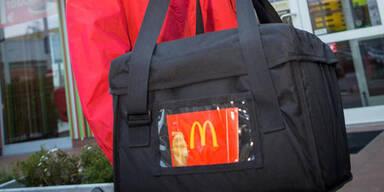 Facebook-Aufstand gegen McDonald's