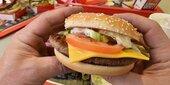 McDonald's: Mysteriöse Gold-Karte bringt Gratis-Burger