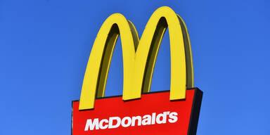 Sensation: DAS hat McDonalds jetzt im Sortiment
