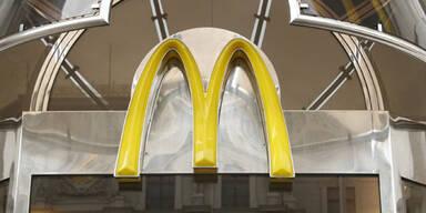 Diese Neuheiten gibt es bald bei jedem McDonald's