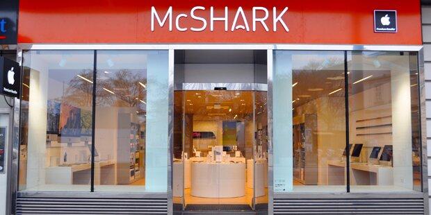 McShark will nach Pleite neu durchstarten