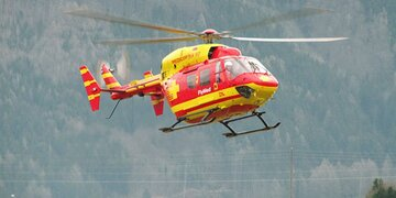 In Tirol: Wanderer stürzt vor den Augen seinen Kameraden in den Tod