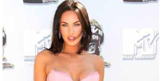 Megan Fox packt über lesbische Affäre aus