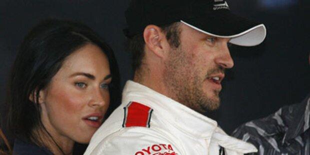 Megan Fox hat sich wieder verlobt