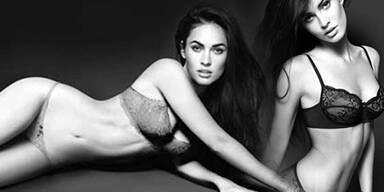 Megan Fox für Emporio Armani