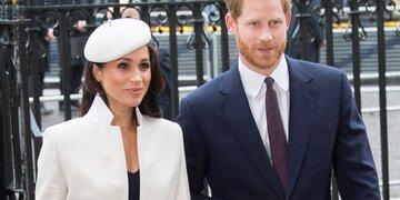 Royale Hochzeit: Am Samstag wird geheiratet