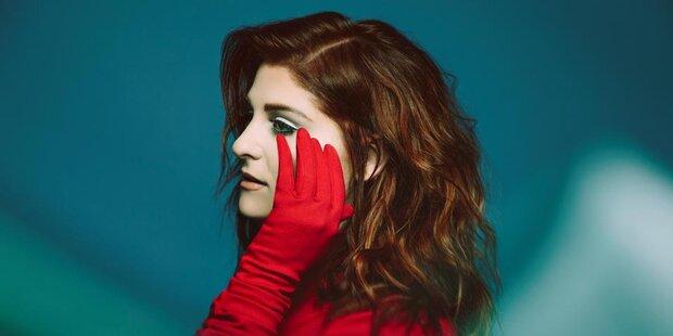 Meghan Trainor mit neuem Album