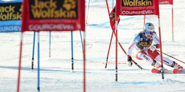 Parallel-Slalom: Aufregung um Torfehler