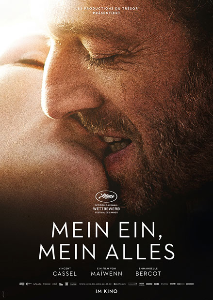 """""""Mein Ein, Mein Alles"""": Romantisches Drama"""