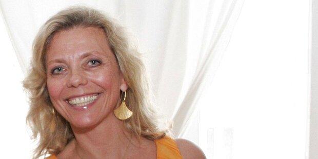 Trauriger Abschied von Franziska Meinl