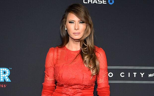 Melania Trump-Gesicht beim Beauty-Doc am Beliebtesten