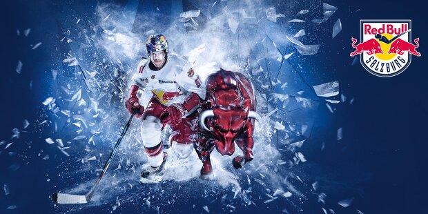 Alle Spiele des EC Red Bull Salzburg