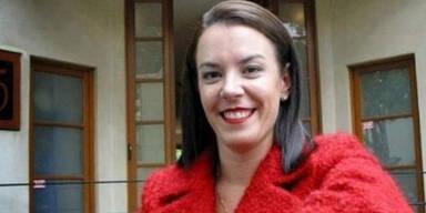 Camper finden Fuß: Rätsel um Tod einer Geschäftsfrau