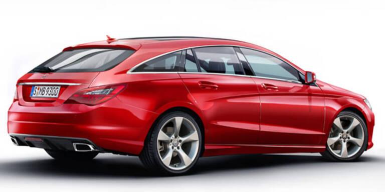 Mercedes greift bei Kompakten voll an