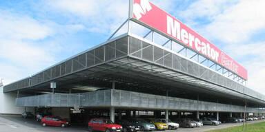 Mercator 2012 tief in den roten Zahlen