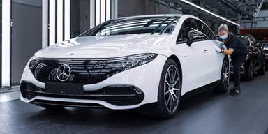Rüge für die deutschen Autobauer