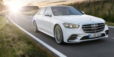Mercedes lässt Coronakrise hinter sich