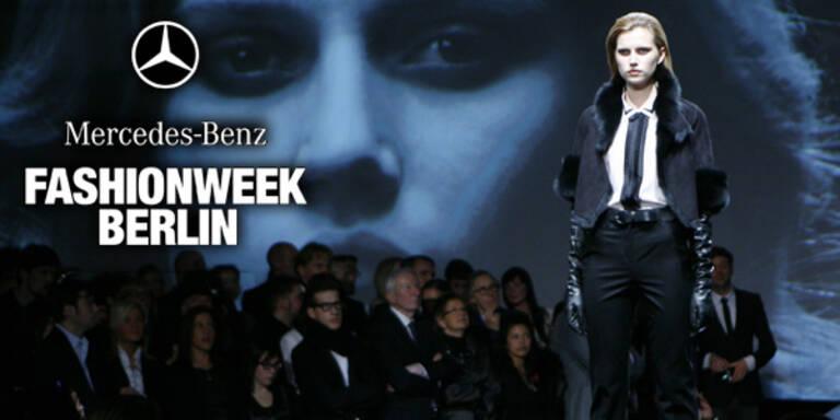 Mercedes-Benz Fashion Week Berlin H/W 10