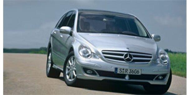 Mercedes steigert Verkauf um 86%