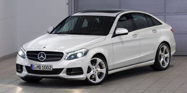 Mercedes bringt C-Klasse mit Fließheck