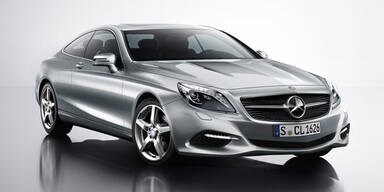 Mercedes plant neues S-Coupé für 2014