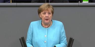 USA und Deutschland erzielten Durchbruch bei Nord Stream 2
