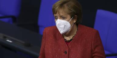 Deutschland ab spätestens Mittwoch im harten Lockdown | Länder mit Kanzleramt und Merkel einig