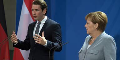 Zukunftsweisender EU-Gipfel in Salzburg