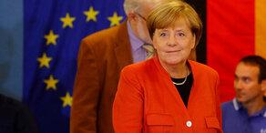Wahl in Deutschland: Reaktionen der Gewinner & Verlierer