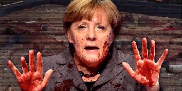 Europas Rechtsparteien attackieren Merkel