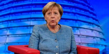 Merkel ARD Sommergespräch
