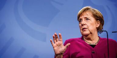 Merkel kämpft um Lockdown