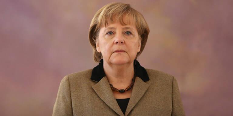 Spanische Zeitung verglich Merkel mit Hitler
