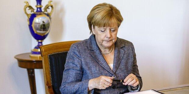 AfD-Wahlerfolg: Ist das Merkels Ende?