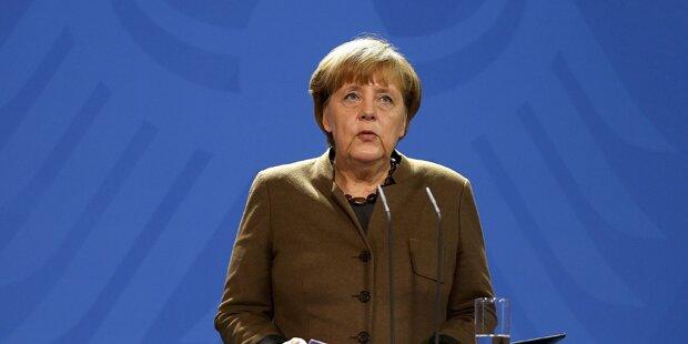 Merkel: Werden Tusk unterstützen