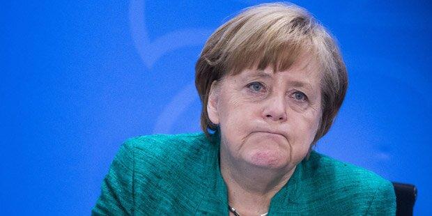 Merkel zieht Asyl-Entwurf für Mini-EU-Gipfel zurück