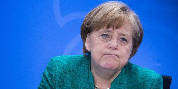 Mehrheit der Deutschen gegen Merkels Asyl-Politik