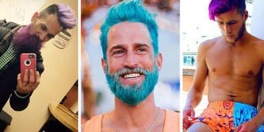 Beauty-Trend: Merman Hair