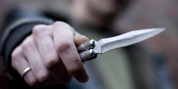 Fahndung erfolglos: Unbekannter bedrohte 46-Jährigen mit Messer
