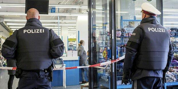 Nach Messerattacke: Keine Spur von Täter