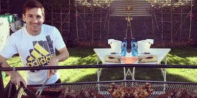 Messi droht Corona-Ärger